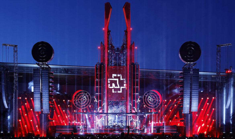Rammstein Konzerte 2019